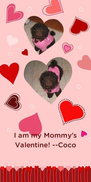 Coco valentine