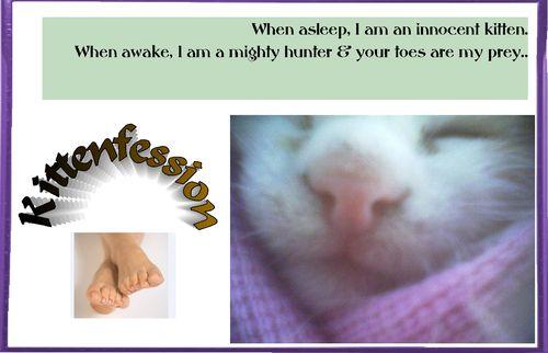 FeetPrey