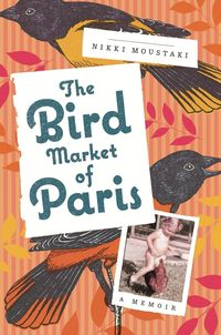 Bird Market of Paris