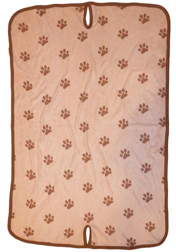 Dry Pets Plus Towel Flat