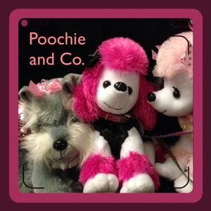 Poochie and Co dog purses